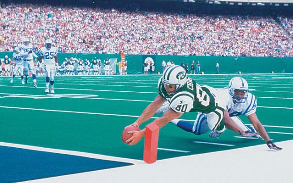 the best attitude 41aa1 5c5f1 Wayne Chrebet Official Website - #80 Former New York Jets ...